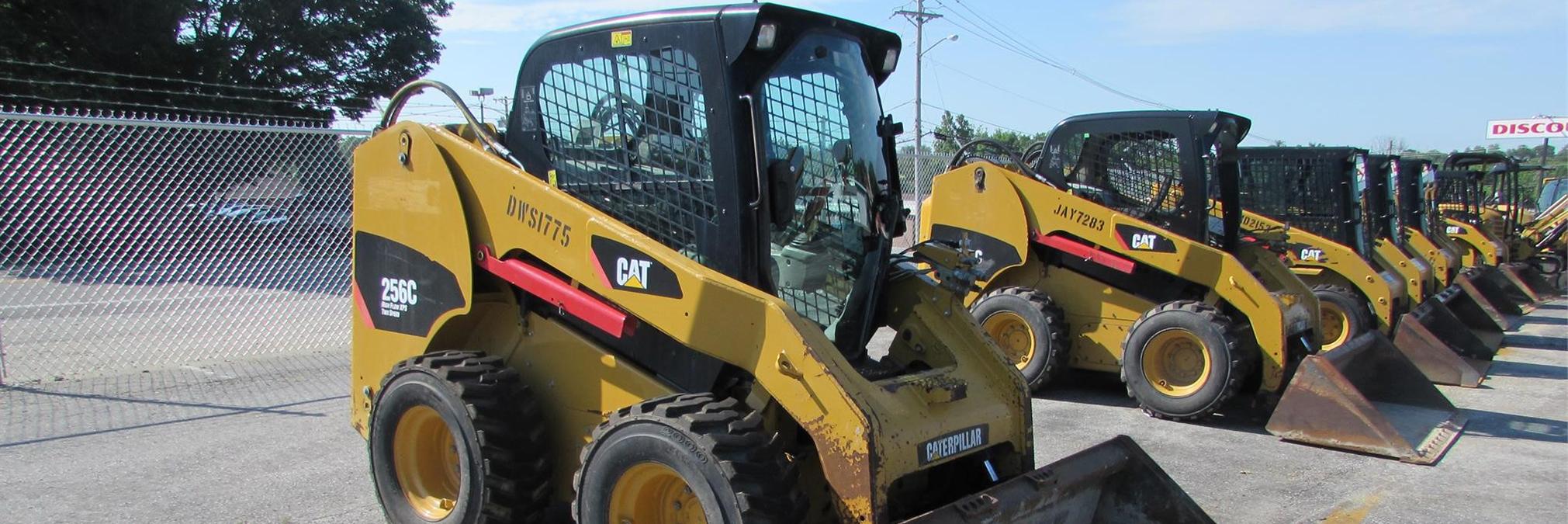 Haydon Equipment Sales | Equipment Sales & Rental Company